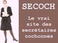 Secoch - Le vrai site des Secrétaires Cochonnes